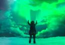 """Il trailer di """"Heroes Reborn"""", il seguito di """"Heroes"""""""
