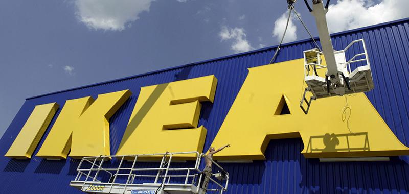 Negozi mobili online arredamenti scaffali componibili per - Ikea porta di roma telefono 06 ...