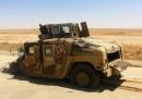 Le armi americane finite all'ISIS