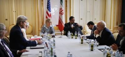 Si discute di nuovo di nucleare iraniano