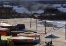 Israele si è assolta per i ragazzini palestinesi uccisi sulla spiaggia di Gaza