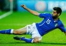 Italia-Inghilterra, la guida con le probabili formazioni