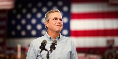 Jeb Bush alla fine si è candidato