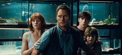 Jurassic World, cosa se ne dice in giro