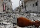 L'ISIS ha attaccato di nuovo Kobane