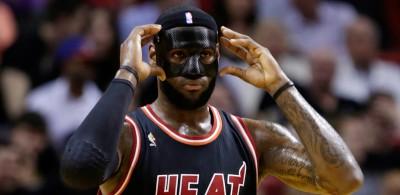 Le cose che non si possono usare nella NBA