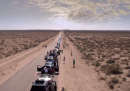 """Il teaser trailer della seconda stagione di """"Leftovers"""""""