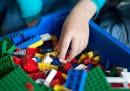 LEGO renderà più ecologici i suoi mattoncini