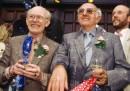 Qual è stato il primo paese al mondo a legalizzare il matrimonio gay?