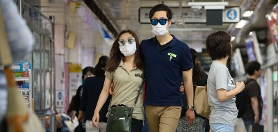 La MERS in Corea del Sud