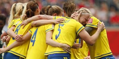 I primi giorni dei Mondiali delle donne