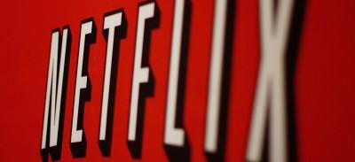 A ottobre arriva Netflix in Italia