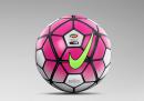 Com'è fatto il nuovo pallone della Serie A