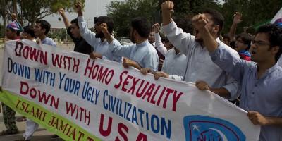Il matrimonio gay finito male in Pakistan