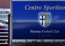 Il Parma ripartirà dalla Serie D, oggi è ufficialmente fallito