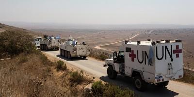 I peacekeeper dell'ONU e lo sfruttamento sessuale
