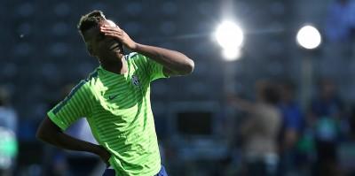 Juventus-Barcellona, la finale di Champions