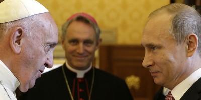 Putin in Italia: è un problema?