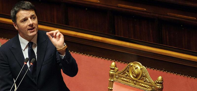 Senato. Comunicazioni del Presidente del Consiglio sul Consiglio Europeo del 18 dicembre