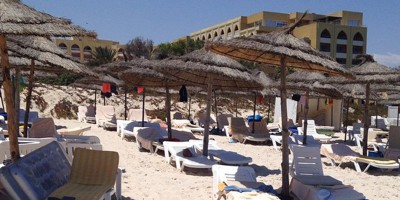 La strage in un resort di Susa in Tunisia