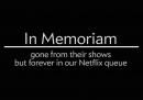 I personaggi delle serie tv morti nell'ultimo anno