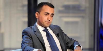 Di Maio sulla campagna elettorale del M5S: meno palchi, più tv