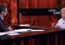 Luca Sofri a Che tempo che fa – video