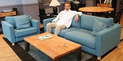 L'appartamento di Seinfeld ricreato a New York