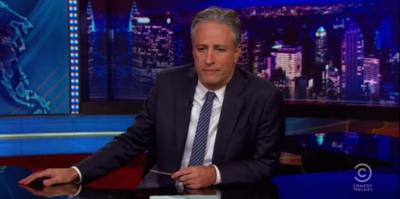 Il monologo di Jon Stewart sulla strage di Charleston