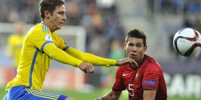 Il pareggio tra Portogallo e Svezia che ha eliminato l'Italia