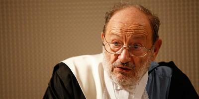 Il problema di Umberto Eco con internet
