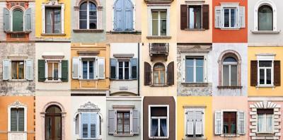 10 cose su le corbusier il post - La casa con le finestre che ridono ...