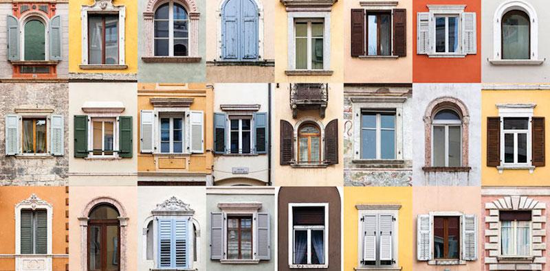 finestre del mondo il post