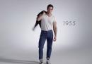100 anni di moda maschile in 3 minuti