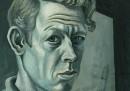 Le opere di Charles Pollock in mostra
