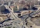 Milano vista da Gabriele Basilico