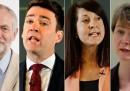 Le primarie del Partito laburista britannico
