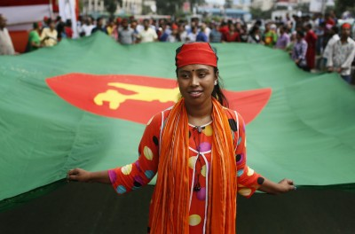 Dacca, Bangladesh