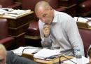 Le denunce contro Yanis Varoufakis