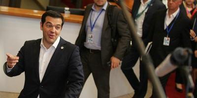 Cosa ha detto Alexis Tsipras a Strasburgo