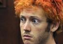 James Holmes è stato giudicato colpevole per la strage di Aurora