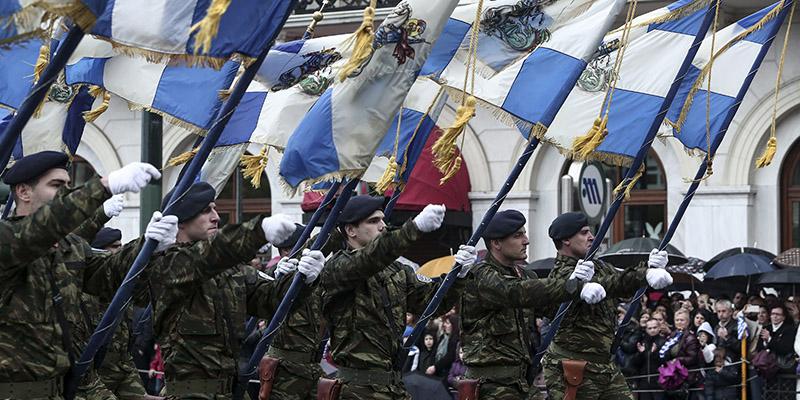 Grecia: associazione ex ufficiali, tagli alle pensioni scoraggiano nostri militari
