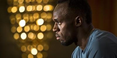Cosa è successo a Usain Bolt?