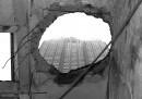 L'aereo che si schiantò contro l'Empire State Building, 70 anni fa