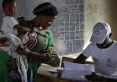 Le presidenziali in Burundi oggi