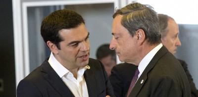 Per la Grecia è tutto rimandato a domenica