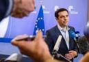 Il governo Tsipras traballa