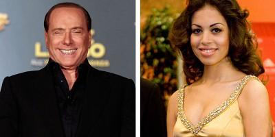 Silvio Berlusconi e le ragazze, di nuovo