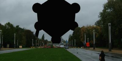 Sarà vietato fotografare edifici e monumenti?