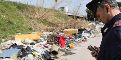 La Corte di giustizia UE ha multato l'Italia sui rifiuti in Campania